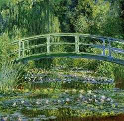 Monet. Public Domain Picture